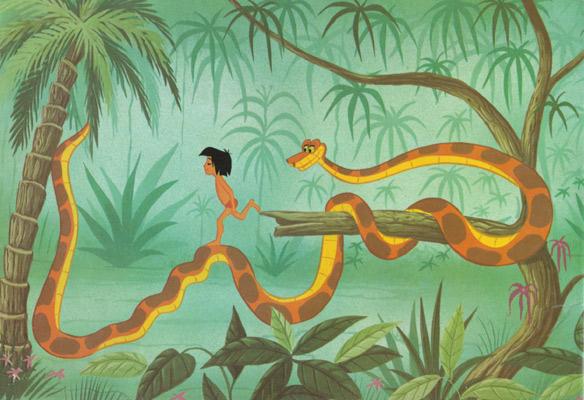 Disney Dschungelbuch Tapete : das dschungelbuch bilder