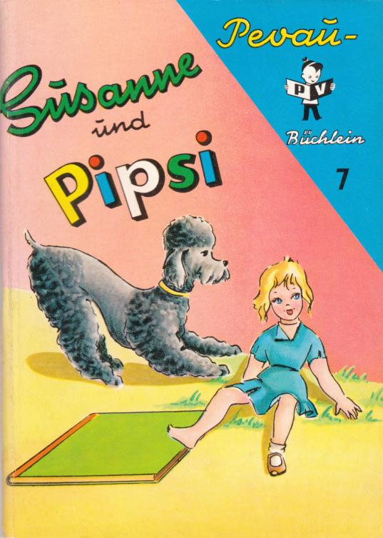 Susanne und Pipsi