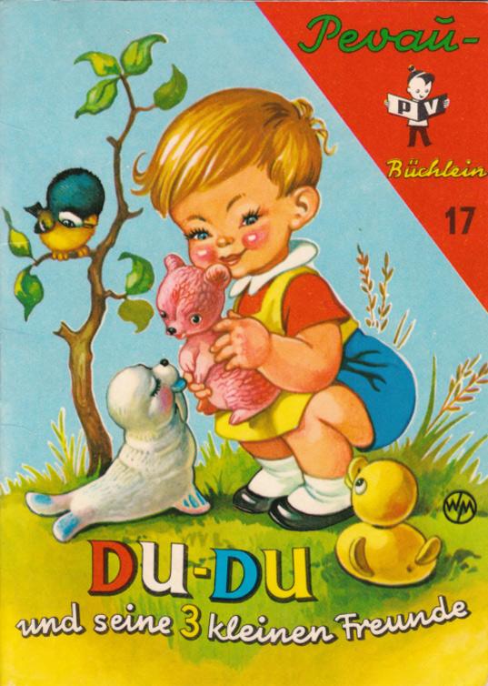 DU-DU und seine kleinen Freunde