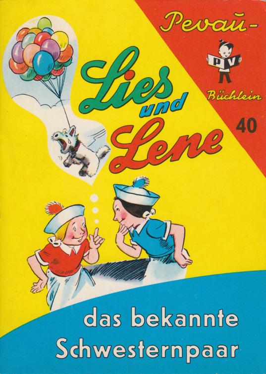 Lies und Lene