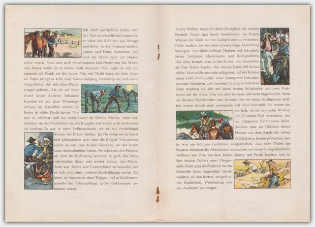 Spuren in der Prärie Nach Bildern des Karl May Museums Radebeul