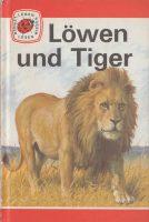 Glückskäfer Nr. 05 - Löwen und Tiger