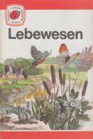 Glückskäfer Nr. 11 - Lebewesen