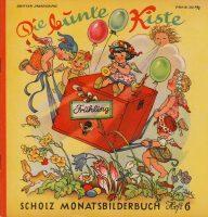 Die Bunte Kiste | 3. Jahrgang Heft 6
