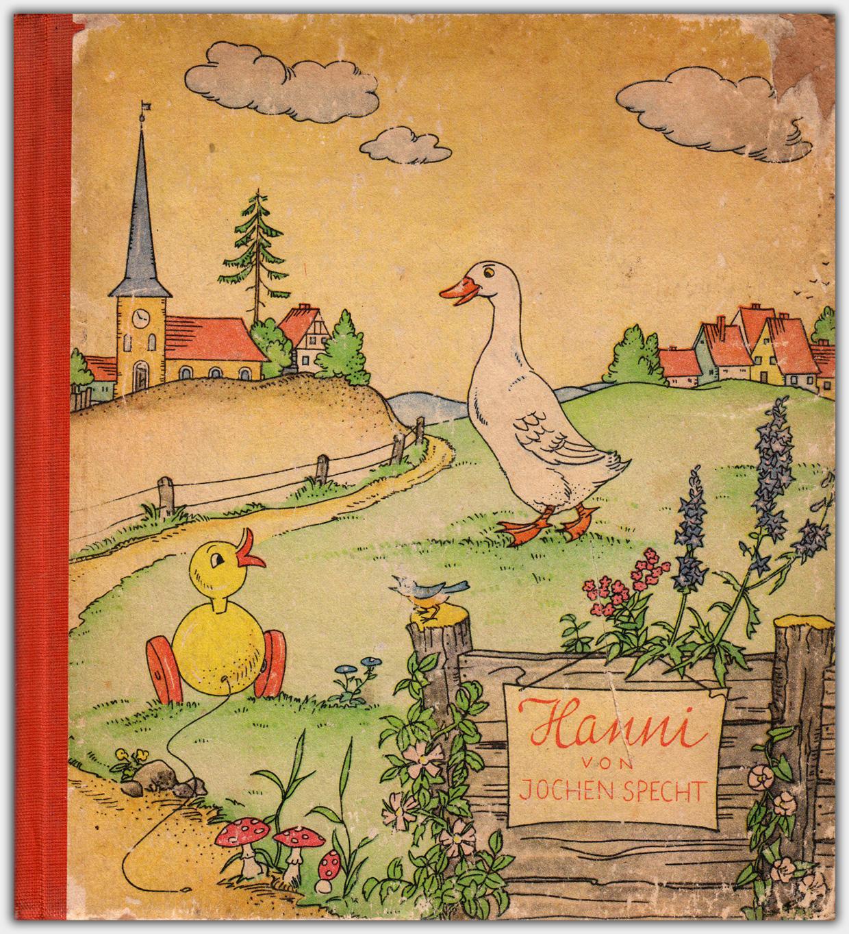 Hanni - Eine Entengeschichte