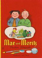 Max und Moritz Dritter Streich | Verlagsnummer 3473