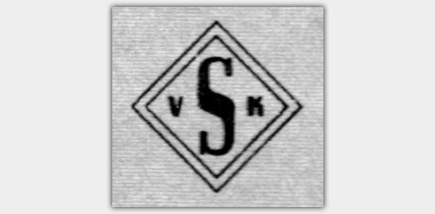 Logo der Vereinigte Kunstanstalten Senkeisen