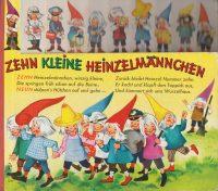 Zehn kleine Heinzelmännchen