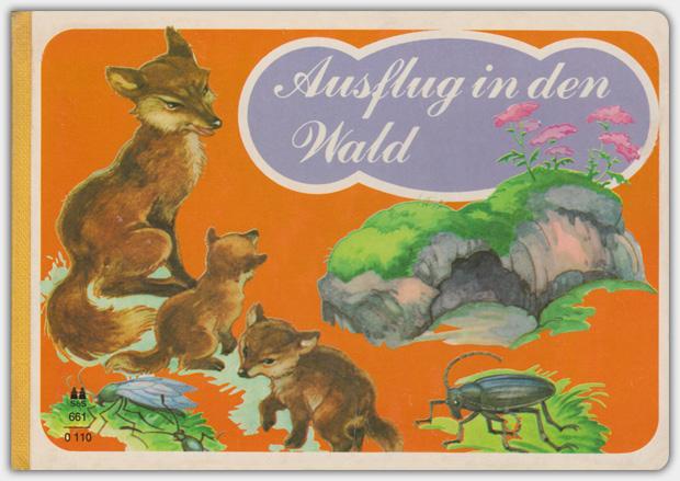 Ausflug in den Wald | S&S Verlag, 661 0110