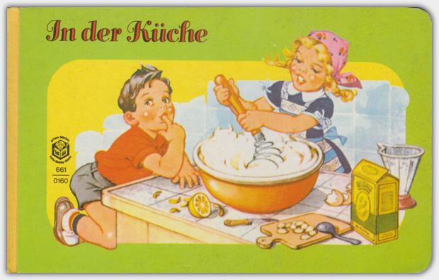 In der Küche | S&S Verlag, 661 0160