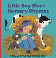 2101 – Little Boy Blue`s Nursery Rhymes