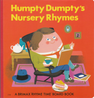 2103 – Humpty Dumpty`s Nursery Rhymes