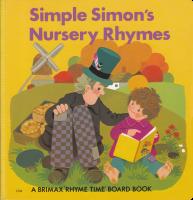2104 – Simple Simon`s Nursery Rhymes