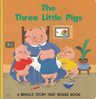 2111 – The Three Little Pigs