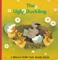 2113 – The Ugly Duckling