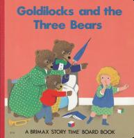 2114 – Goldilocks and the Three Bears