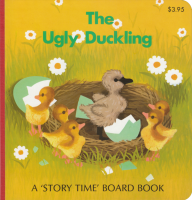 The Ugly Duckling - Checkerboard Press