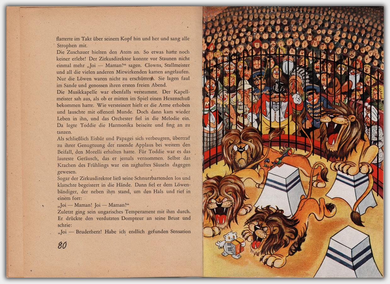 Die Tauwetterreise   Seite 80/81