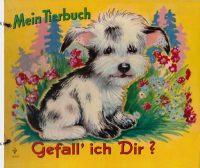 Gefall' ich Dir? Mein Tierbuch | 1500/2