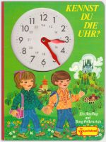 Kennst Du die Uhr - Ein Ausflug auf Burg Falkenstein