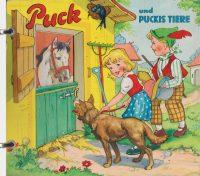 Puck und Puckis Tiere