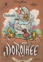 Hadewei / Dorothee | Westfriesische Version, 1970