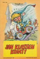 Jan Klassen komt! | Westfriesische Version, 1972