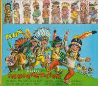 Zehn kleine Indianerlein