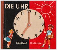 Die Uhr | Ausgabe 1960 | Auflage 1965