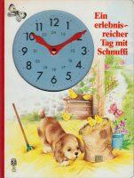 Ein erlebnisreicher Tag mit Schnuffi