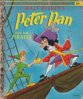 Peter Pan and the Pirates - 2. Auflage