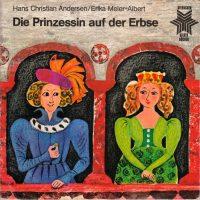 Die Prinzessin auf der Erbse | 7445