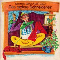 Das tapfere Schneiderlein | 7449