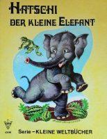 Hatschi der kleine Elefant | 42199