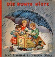 Die Bunte Kiste | 8. Jahrgang Heft 2