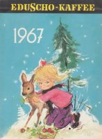 Eduscho-Kalender 1967