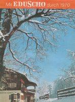 Eduscho-Kalender 1970