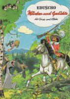 Eduscho | Märchen und Gedichte für Gross und Klein