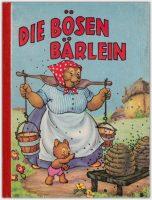 Die bösen Bären | Mulder Verlag No. 271D