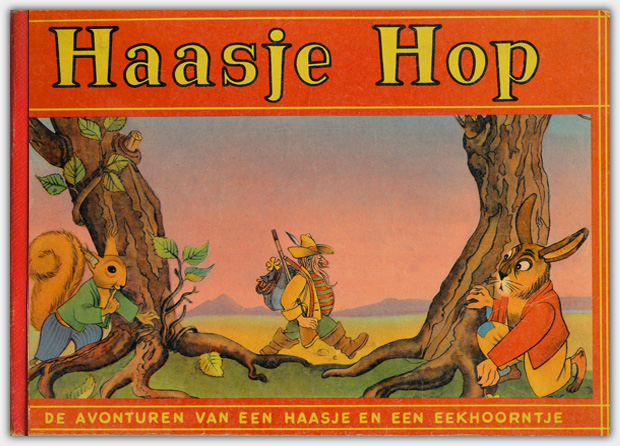 Haasje Hop | Mulder & Zoon N.V.