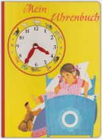 Mein Uhrenbuch | Favorit Verlag, 1971 | Verlagsnummer 735/495