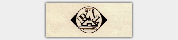 Logo des ⇒ Rudolf Arnold  Verlag Leipzig