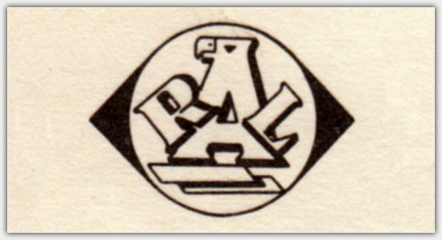 Rudolf Arnold Verlag | Logo