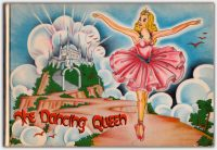 The Dancing Queen | Herfin Publishing Co. | Erstausgabe 1946