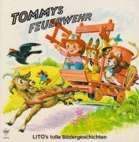 Tommys Feuerwehr 43245