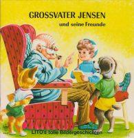 Grossvater Jensen und seine Freunde | 43247