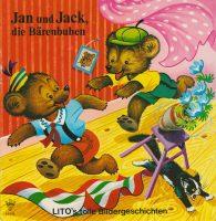 Jan und Jack, die Bärenbuben | 43248