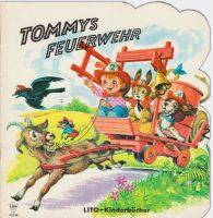 Tommys Feuerwehr | 42538, Stanzformausgabe