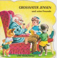 Grossvater Jensen und seine Freunde | 42540, Stanzformausgabe