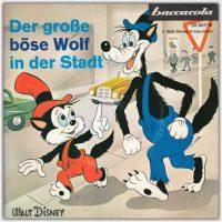 Der große böse Wolf in der Stadt – 26 507 W